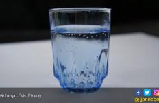 Minumlah Air Hangat dan Rasakan Sensasinya - JPNN.com