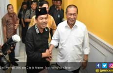 Dedi Mulyadi Targetkan Dapat 60 Persen Suara di Kota Bekasi - JPNN.com