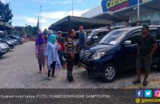 Kemenperin: Larangan Mobil Tua di Jakarta Belum Jadi Perhatian Khusus - JPNN.com