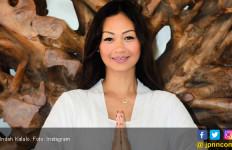 Suami Kecelakaan, Indah Kalalo: Mohon Doanya - JPNN.com