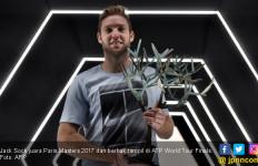 Jack Sock jadi Peserta Terakhir ATP Finals - JPNN.com