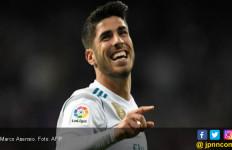Hal Unik di Balik Kemenangan Real Madrid Atas Las Palmas - JPNN.com