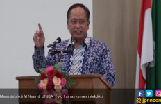 Dosen Tersangka Perencana Rusuh Aksi Mujahid 212 Terancam Dipecat - JPNN.com