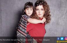 Nia Ramadhani Larang Putrinya Jadi Artis, Nih Alasannya - JPNN.com