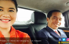 Presiden akan Disambut sebagai Raja di Pesta Adat Putrinya - JPNN.com