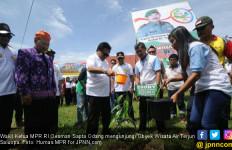 OSO: Masyarakat Poso Rindu Pembangunan dan Kesejahteraan - JPNN.com