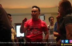 Nurhidayah Dukung Sugianto Sabran Maju Lagi di Pilgub Kalteng 2020 - JPNN.com