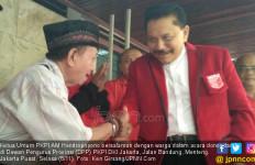 Hendropriyono Tegaskan PKPI Bukan Partai Kucing Kurap - JPNN.com