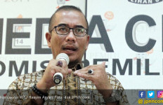 Pilpres Tetap Jalan Meski Hanya Diikuti Calon Tunggal - JPNN.com