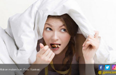 Ini 5 Manfaat Makan Malam Sebelum Tidur - JPNN.com