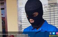 Jambret Hendak Bunuh Diri saat Sembunyi - JPNN.com