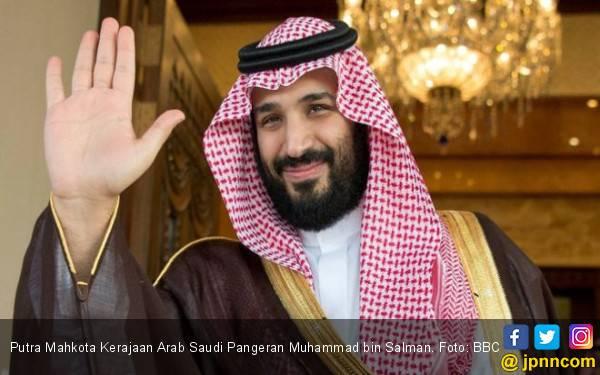 Bikin Lelucon Soal Pangeran Saudi, Komedian Terancam Dibui - JPNN.com
