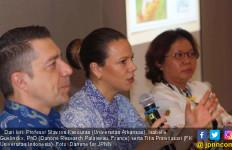 IHWG Week 2017, Hidrasi Sehat Bantu Penglihatan Anak - JPNN.com