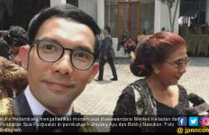 Indra Herlambang Rela Ditabok Bu Susi - JPNN.com