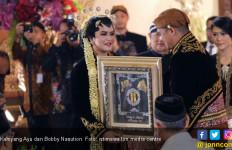 Pesta Kahiyang-Bobby Tunjukkan Indonesia Kaya Akan Budaya - JPNN.com