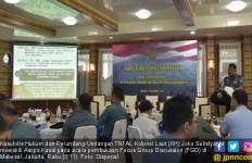 Antisipasi Dampak Pelaksanaan Hak Lintas Damai Perairan RI - JPNN.com