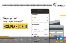 Metode Pembayaran Praktis di Tukang.com - JPNN.com