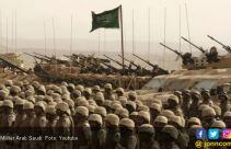 Arab Saudi Tunjukkan Bukti, Iran Tak Bisa Berkutik Lagi - JPNN.com