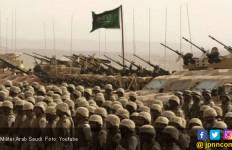 Arab Saudi Pilih Menggempur Syria Bersama Amerika - JPNN.com