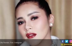 Jaga Kecantikan Wajah, Olla Ramlan Rutin Facial - JPNN.com