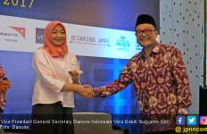 Danone Indonesia Deklarasikan Komitmen WASH@Workplace - JPNN.com
