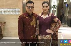 3 Tahun Bekerja, Asisten Ashanty dan Anang Hermansyah Mundur - JPNN.com