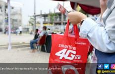Smartfren Perbarui Paket Kuota Unlimited, Banyak Bonusnya - JPNN.com