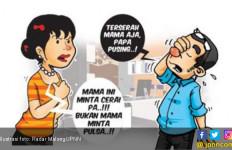 Istri Terlena Sentuhan Depan Belakang Sang Mantan - JPNN.com