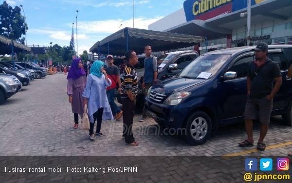 Pak Polisi Tertipu, Beli Mobil Milik Rental - JPNN.com