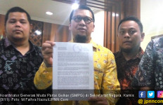 Pak Jokowi, Please Dongkel Novanto demi Selamatkan Golkar - JPNN.com