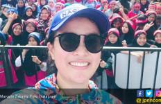 Tio Pakusadewo Dituntut 6 Tahun, Marcella: Kami Akan Bantu - JPNN.com