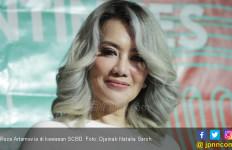 Reza Artamevia Sibuk Blusukan - JPNN.com