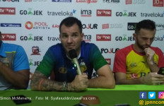 Hadapi Persija tanpa Skuat Inti, Ini Alasan Bhayangkara FC - JPNN.com