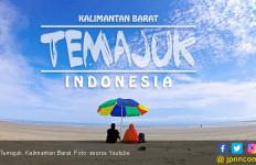 "Ada Surga di Ekor ""Borneo"" Kalimantan - JPNN.com"