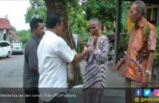 Wanita Tua Ini Ketakutan, Ngaku Ada yang Ancam Membunuh - JPNN.com