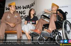 Ajak Generasi Milenial Hargai Pahlawan, Go-Jek Gelar Pameran - JPNN.com