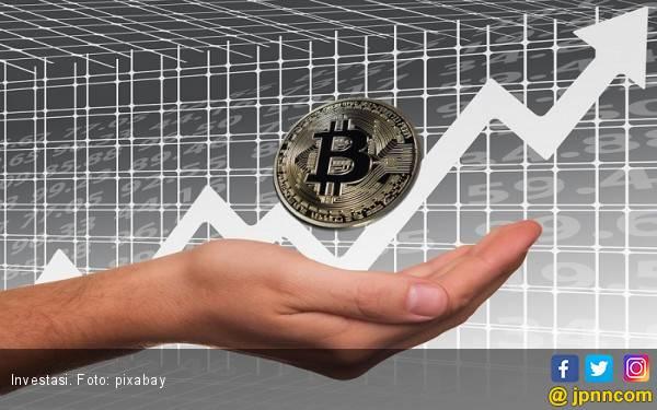 Broker Futures Raksasa Indonesia Beli Token GIC untuk Inovasi Baru - JPNN.com