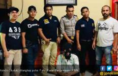 Modal Permen, Pria Sontoloyo Garap Siswi SD di Kebun Sawit - JPNN.com