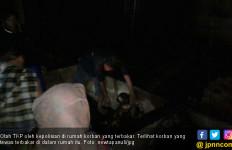Kebakaran di Tapteng, Nenek 70 Tahun Tewas Meregang Nyawa - JPNN.com