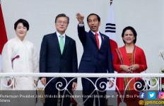 Presiden Korsel Yakin Indonesia Akan Tumbuh di Periode Kedua Jokowi - JPNN.com