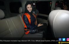 Papa Novanto dan Bunda Rita, Dua Orang Kuat Bernasib Sama - JPNN.com