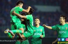 Juara Liga 1, Bhayangkara FC Gagal Tampil di Kompetisi Asia - JPNN.com