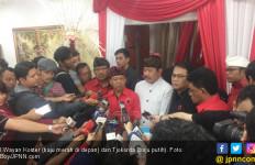 PDIP Usung Wayan Koster-Tjokorda Oka Artha di Pilgub Bali - JPNN.com