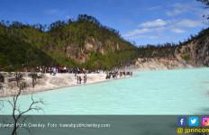 Perhutani Branding Ecotourism dengan Canopy - JPNN.com