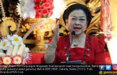 Ingat, Jangan Sampai Jago PDIP di Bali Keok karena Dicurangi - JPNN.com