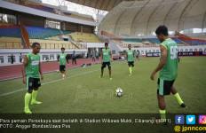Jelang Asian Games 2018, Stadion Wibawa Mukti Dipoles - JPNN.com