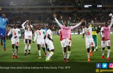 Senegal jadi Negara ke-24 Lolos Piala Dunia 2018 - JPNN.com