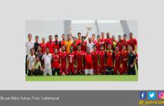 Uji Kekuatan, Mitra Kukar Tantang Juara Liga Malaysia - JPNN.com