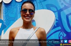 Sophia Latjuba Harus Netral Pilih yang Terbaik - JPNN.com