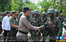Berani-Beraninya Benturkan TNI dan Polri terkait Papua - JPNN.com